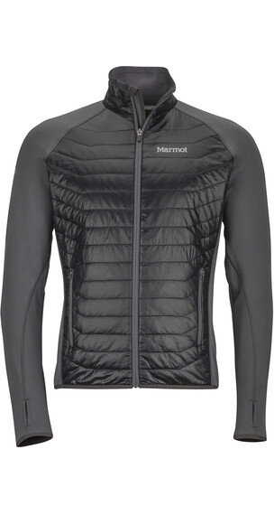 Marmot M's Variant Jacket Black/Slate Grey